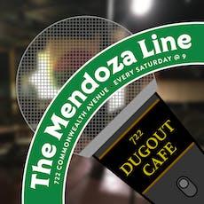 The Mendoza Line Comedy Show tickets