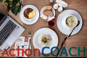 6 Steps To A Successful Business - Register for Free Luncheon