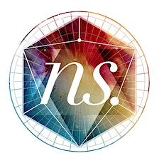 NS. Human Design // Nadia Soso. Analista, Profesora de Diseño Humano & Guía Oficial Vivir Tu Diseño logo