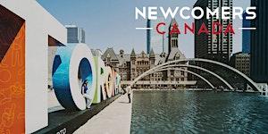Newcomers Canada Career & Settlement Fair TORONTO