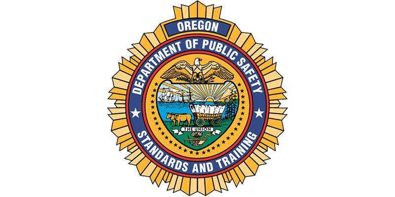 NFPA Fire Officer II (DPSST Accredited) - 25 JUN 2018
