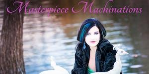 "Masterpiece Machinations ~ ""Super Visions of Fantasy &..."