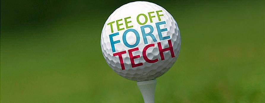 Tee Off Fore Tech