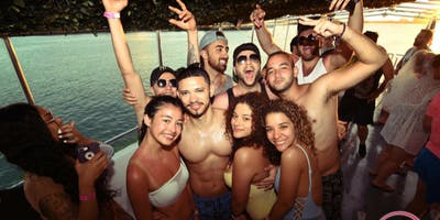 #Party Boat