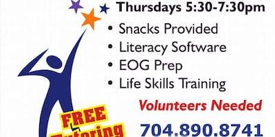 Free Homework Help Every Thursday