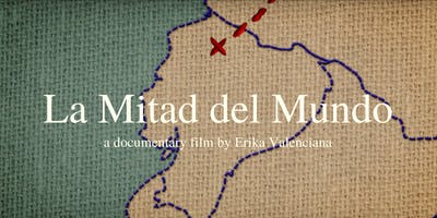la mitad del mundo full movie