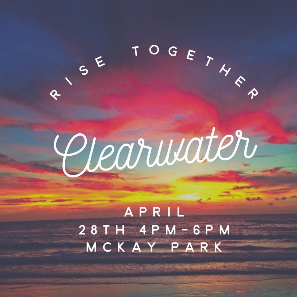 Rise Together Clearwater