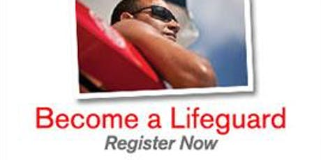 Lifeguard class Brooklyn tickets