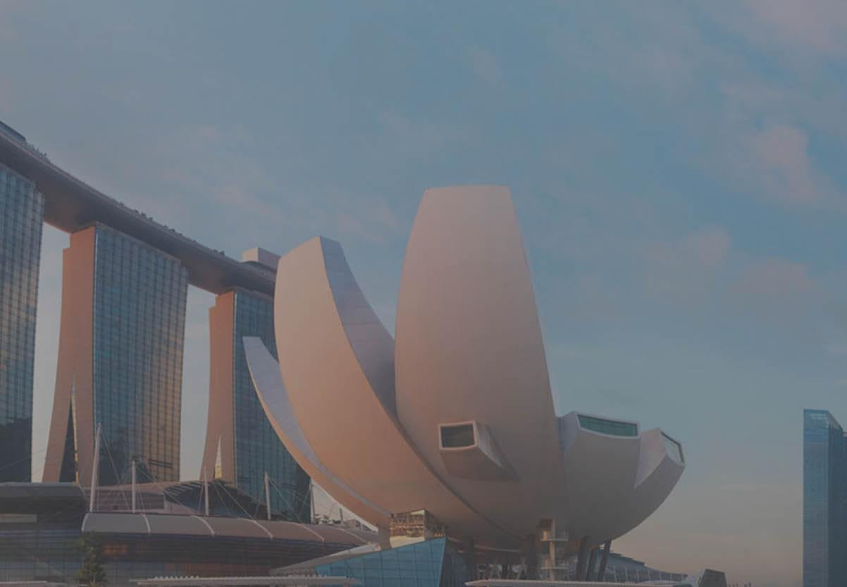 Singapore Emerging Technology Convention May