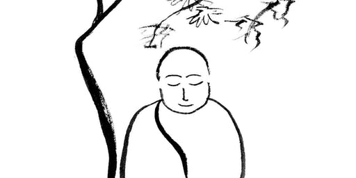 Free Tuesday Lunchtime Meditation