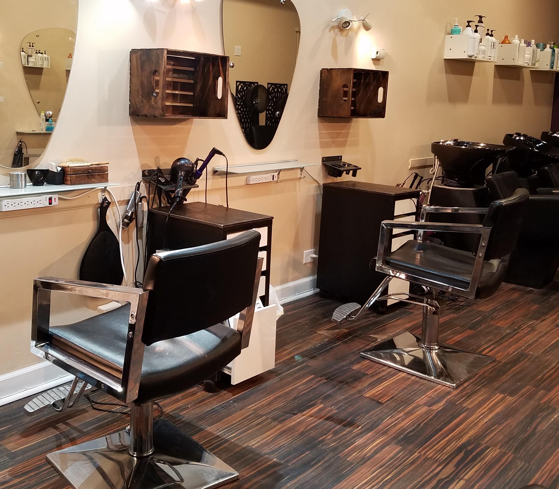 Salon Ownership