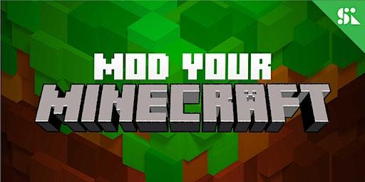 Mod & Hack 3D Games with Minecraft & Kodu, [Ages 7-10], 9 Dec - 13 Dec Holiday Camp (9:30AM) @ East Coast