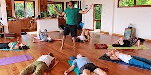 Stop Stressing – Start Breathing : A Breathing Workshop
