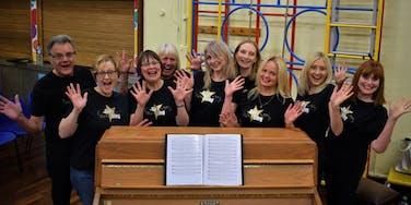FREE TASTER Session at Shrewsbury Got 2 Sing Choir