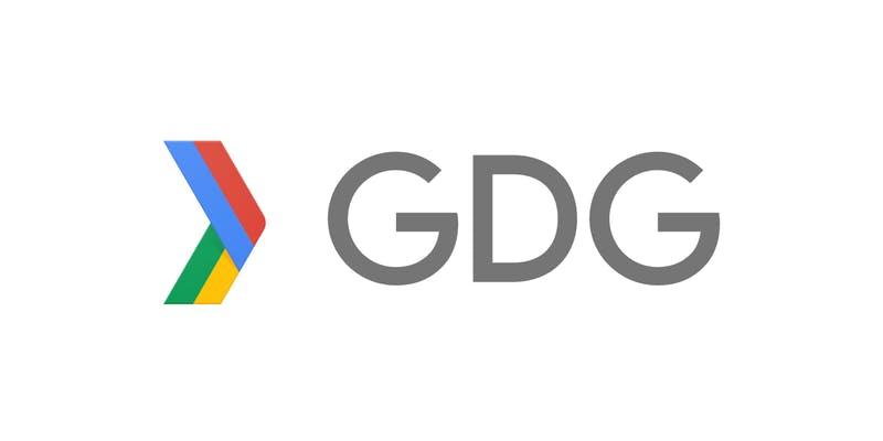 GDG Cloud Dublin - April 2018