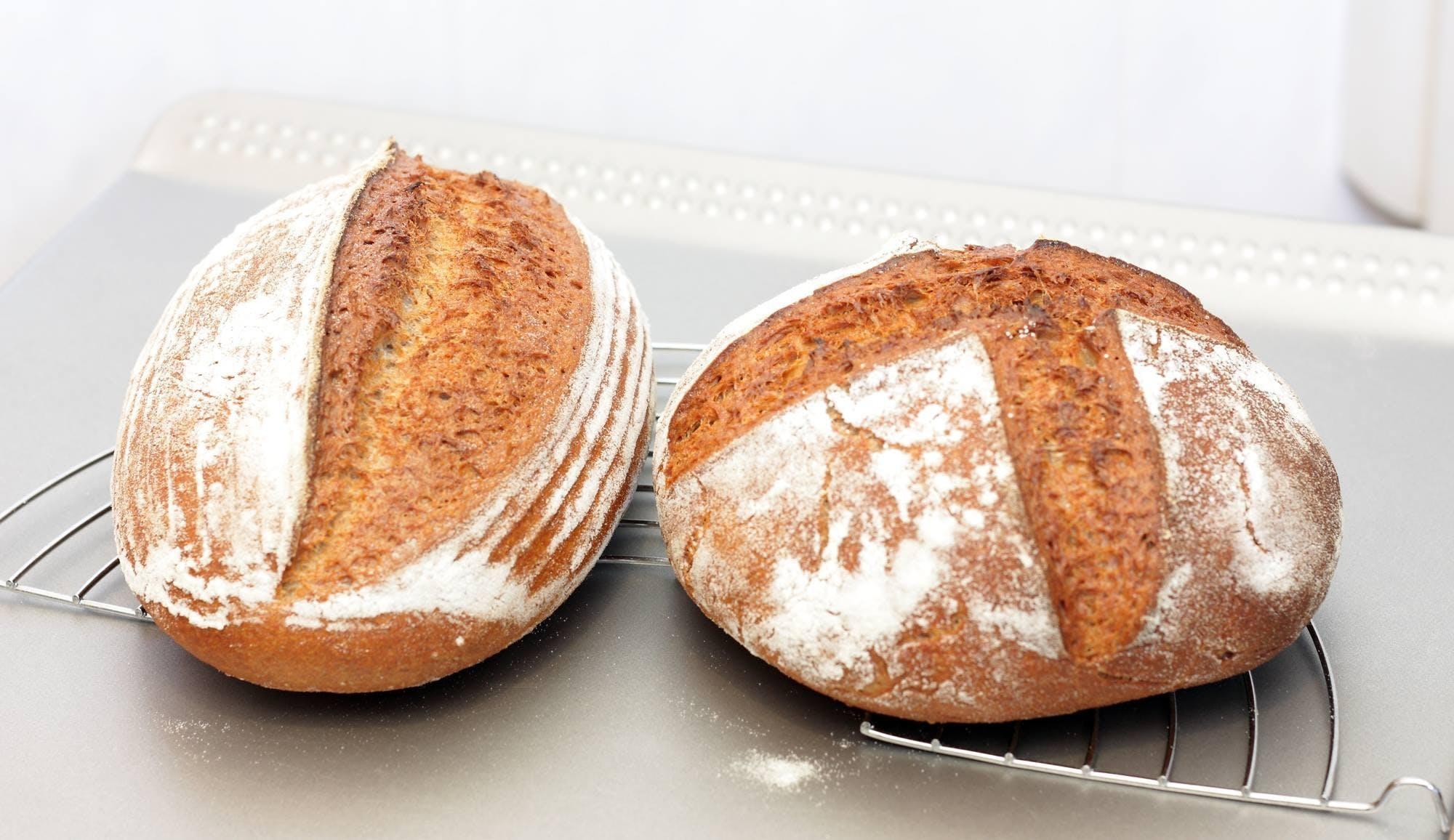 Taller práctico de pan sin gluten: aprende a