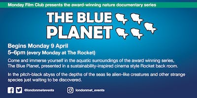 The Blue Planet documentary series