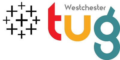 Tableau User Group  (TUG) Westchester NY -- April 25, 2018
