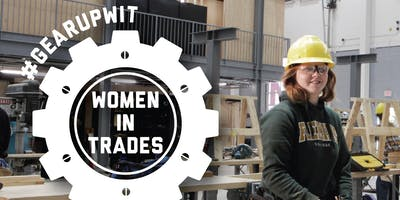 Women In Trades Event