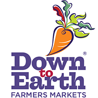 Down to Earth Cunningham Park Farmers Market