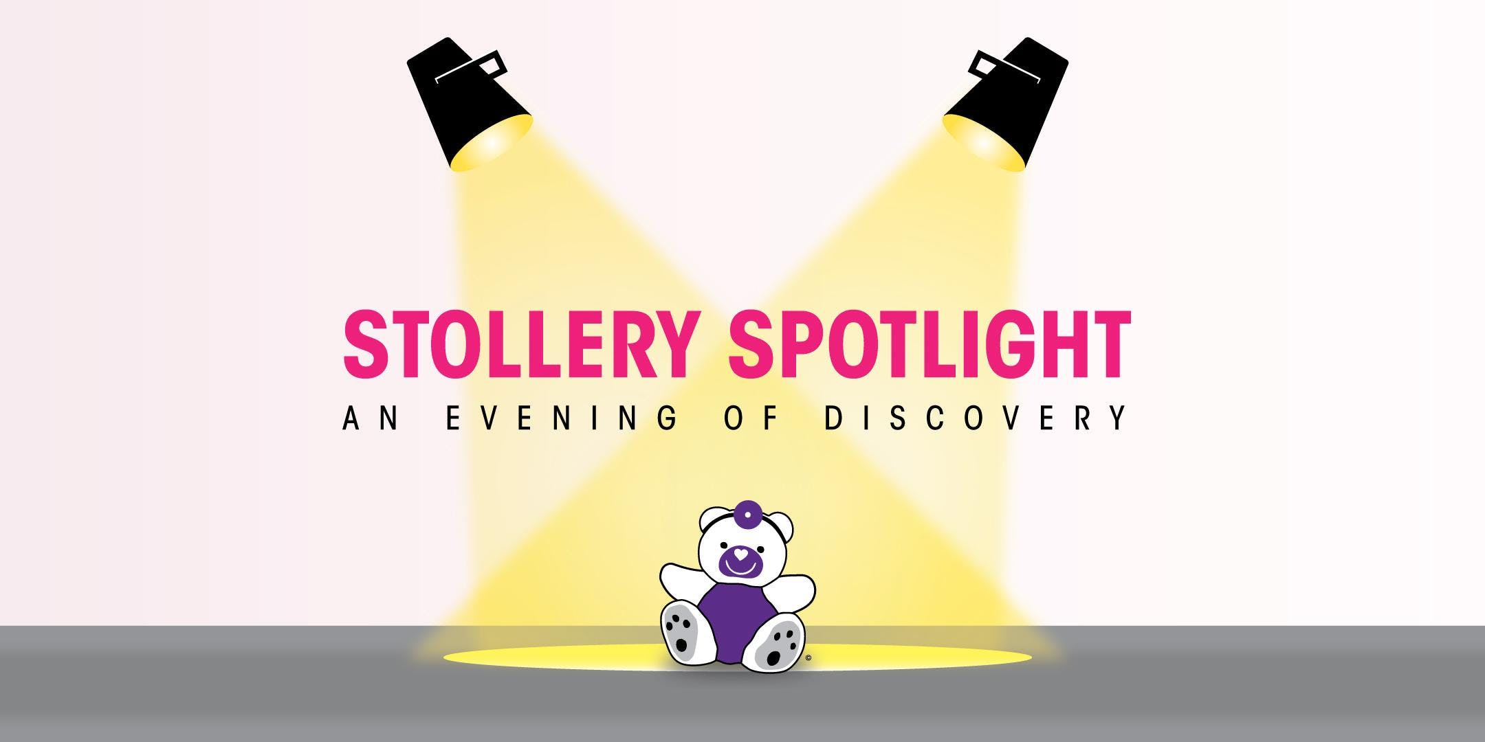 Stollery Spotlight