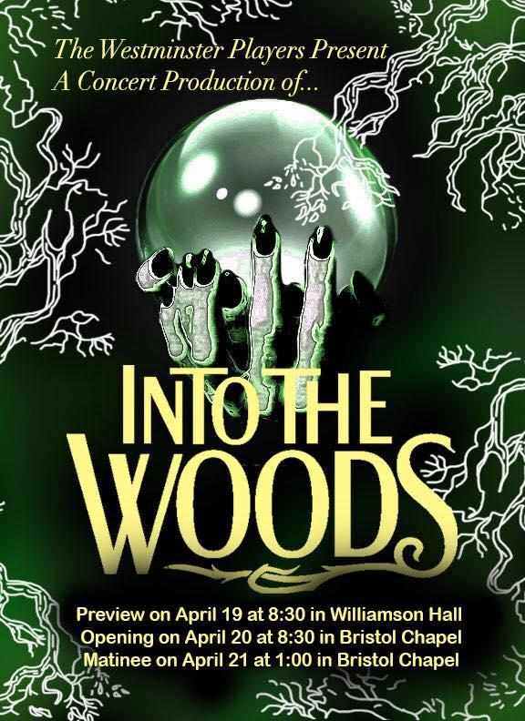 The Westminster Players: Into the Woods