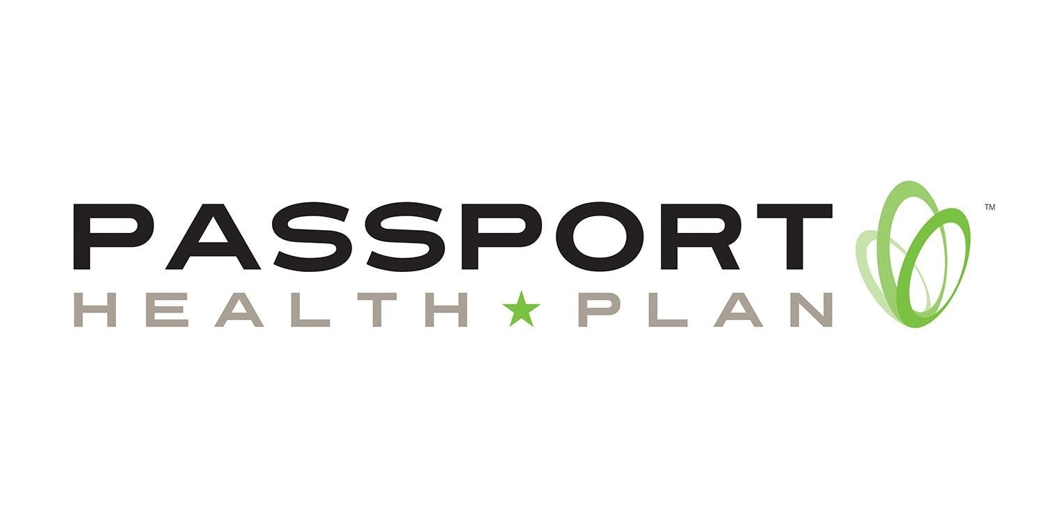 Image result for passport health logo