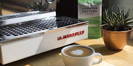 Espresso at Home - Counter Culture ATL tickets