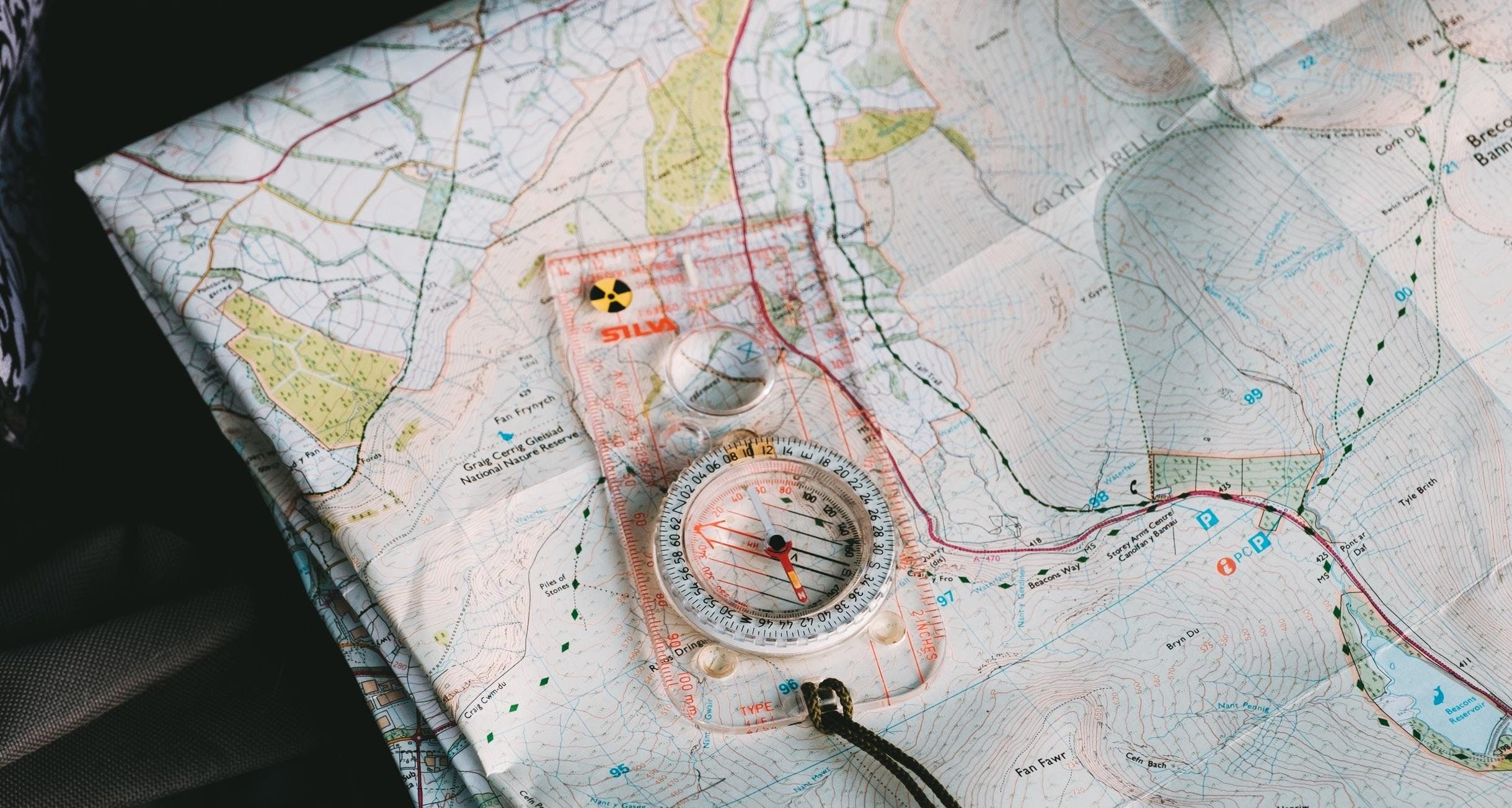 Women's Intro to Map + Compass