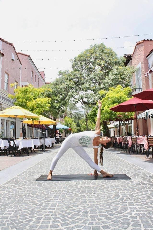 Yoga a la Espanola