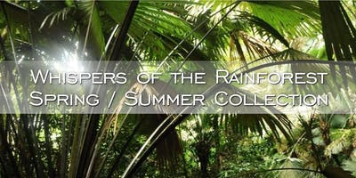 Whispers of the Rainforest – Amazon Awakening Party & Silent Auction