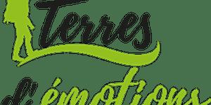 Programme Terres d'émotions randonnées journée : 2020