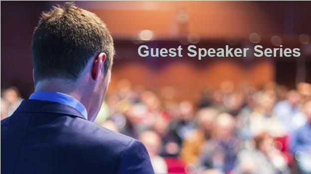 Guest Speaker Series: National Advanced Light