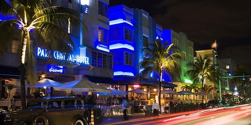 Miami South Beach Hip Hop Saays 2 Hr Openbar Partybus Entry