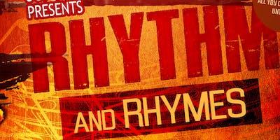 RHYTHM AND RHYMES