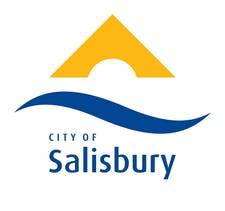 City of Salisbury, Eastern Collaborative Project, Western Linkages logo