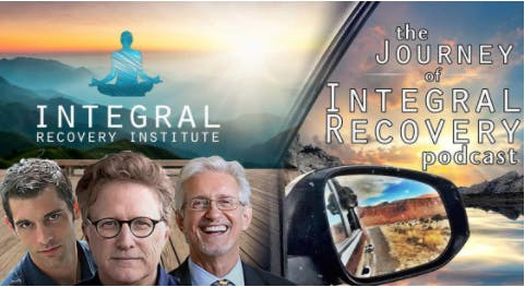 Meet John Dupuy Founder of Integral Recovery
