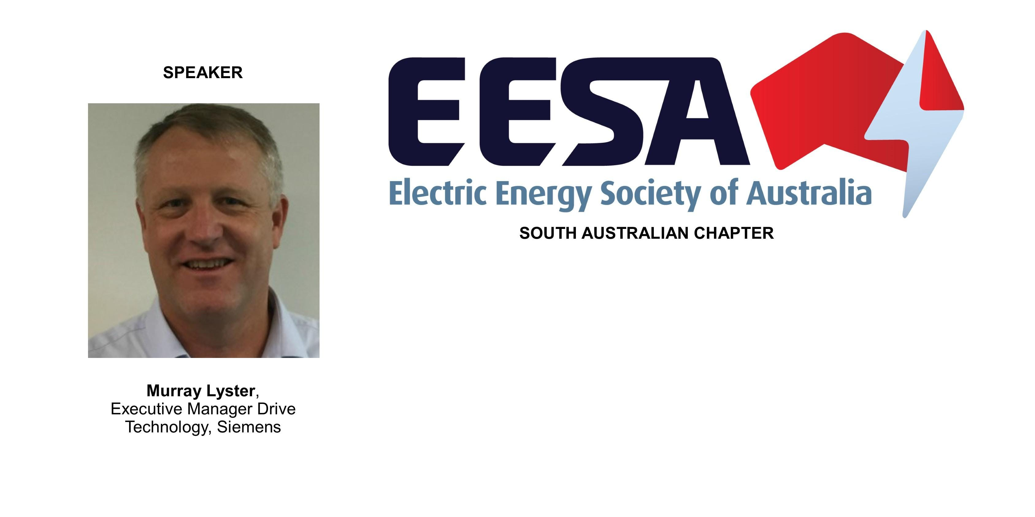 EESA - Electrical Storage Through Hydrogen