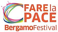 Bergamo Festival - Fare la Pace logo