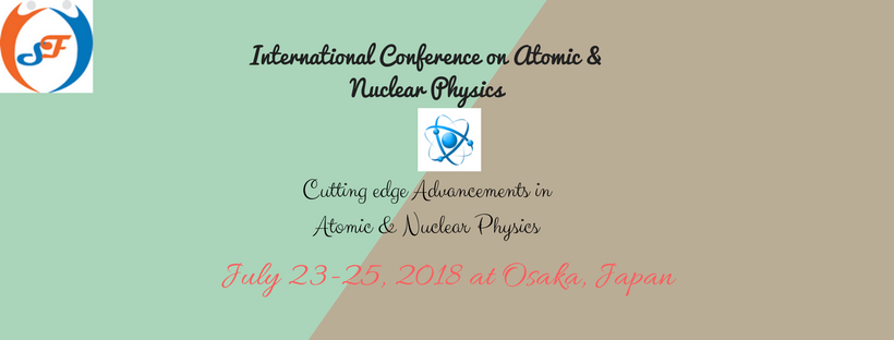 International Conference on Atomic & Nuclear