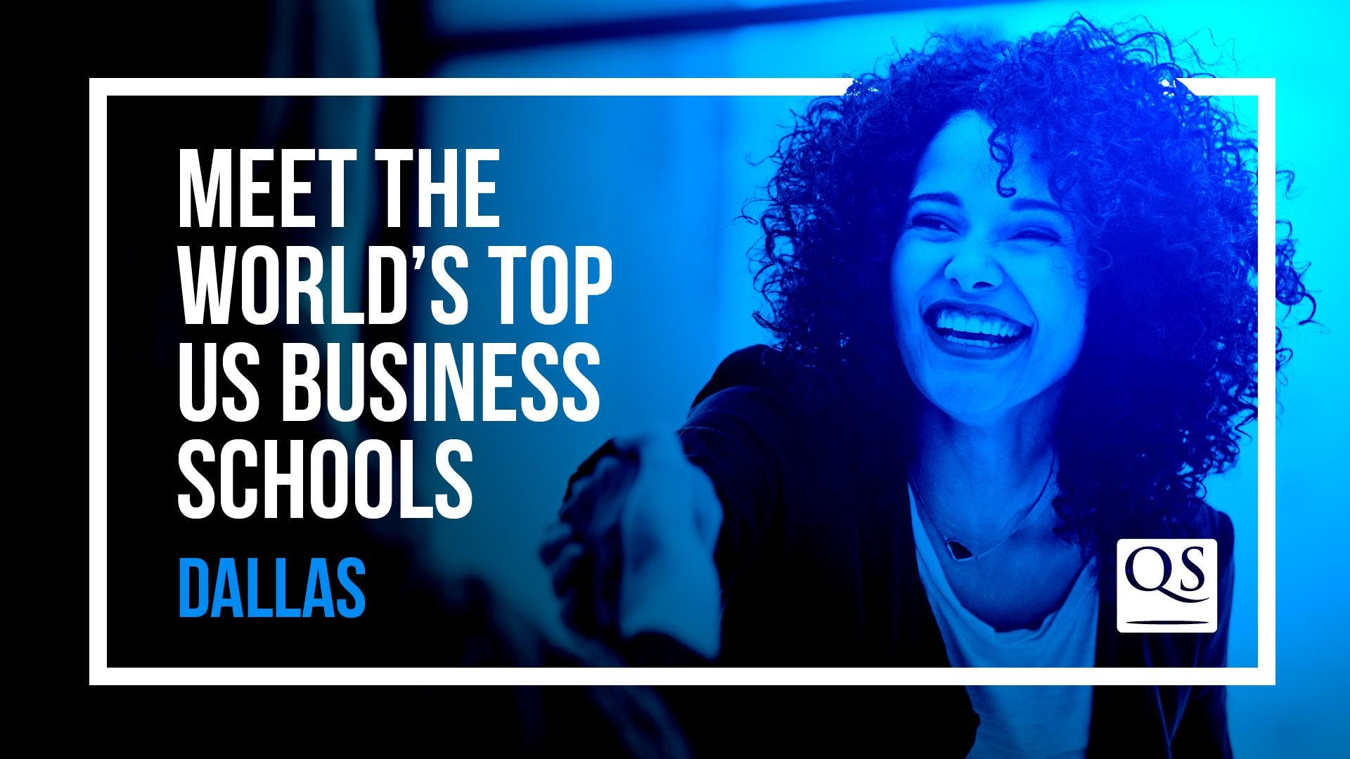 Dallas: Free Entry to the World's Largest MBA