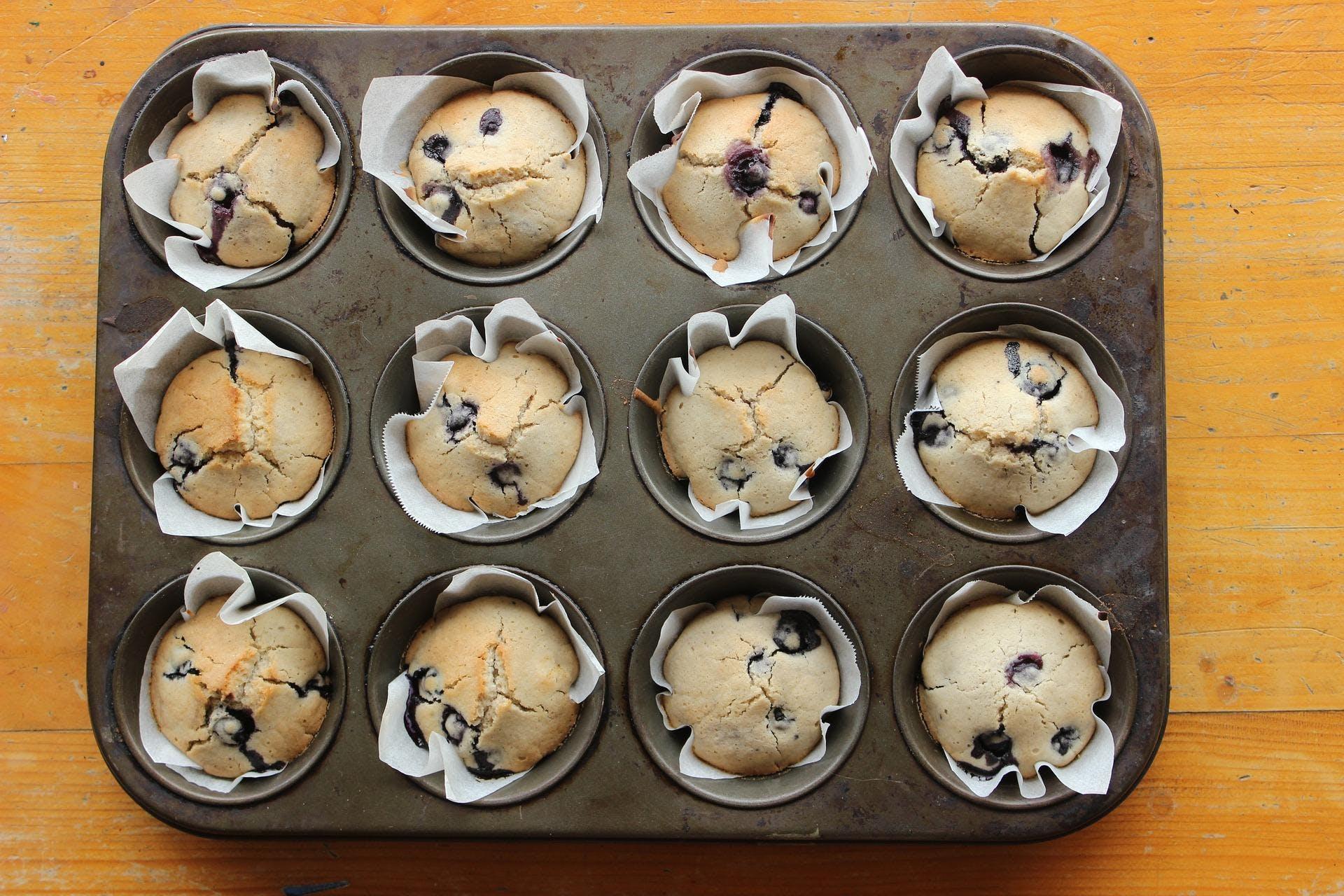 Gluten Free Baking Class