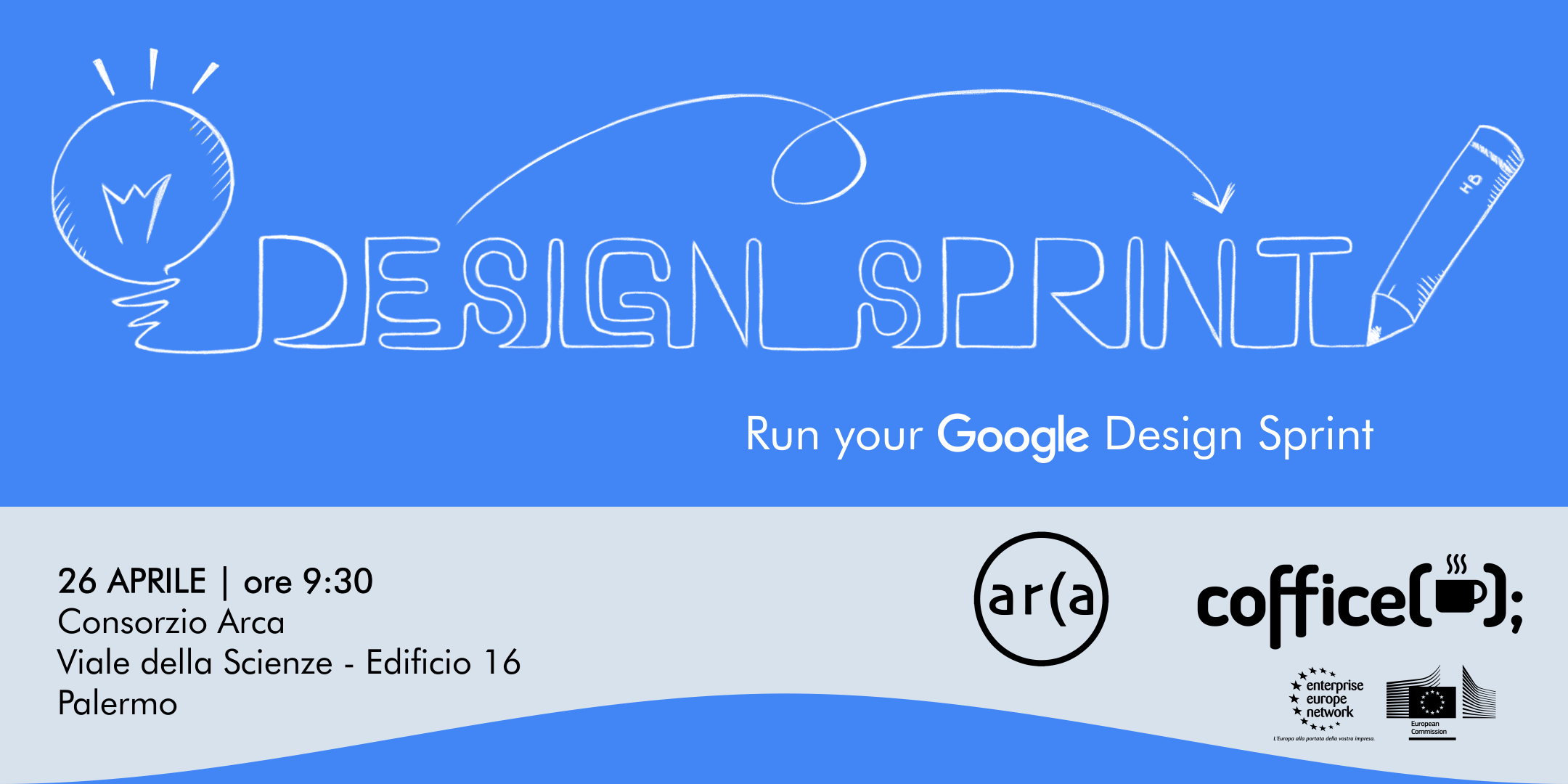 Run your Google Design Sprint