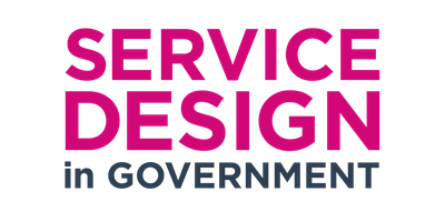 Service Design in Government 2019