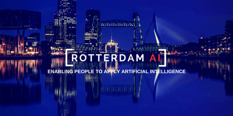 Rotterdam AI #3 - NLP and Gradient boosting billets