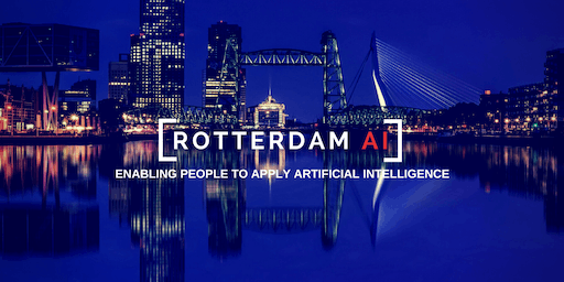 Rotterdam AI #3 - NLP and Gradient boosting