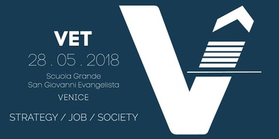THE EUROPEAN CONFERENCE ON VOCATIONAL EDUCATION AND TRAINING 2018