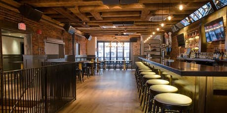 Network After Work Boston at Living Room Presented by Appinall ...