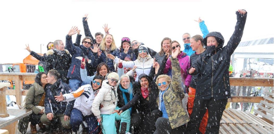 ELLA Festival Winter Davos 2019