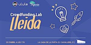 Crowdfunding Lab Lleida